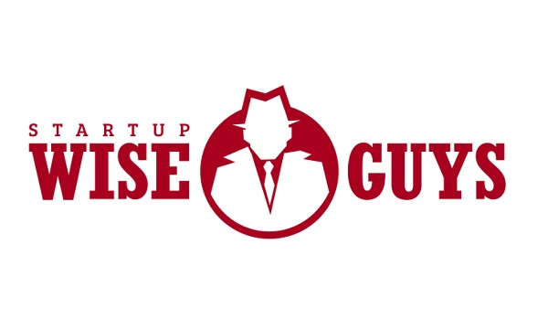Logo startup wise guys